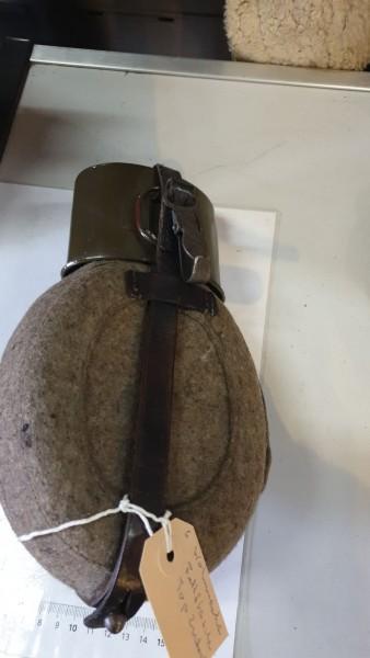 Wehrmachts Feldflasche Top Zustand