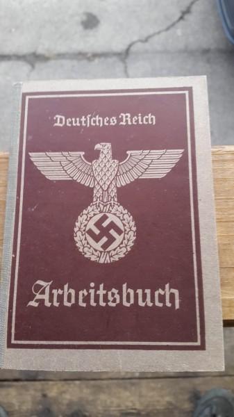 Arbeiterbuch 3.Reich