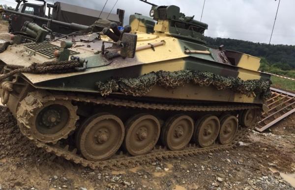 Panzer Striker