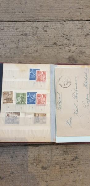 Briefmarken 3.Reich