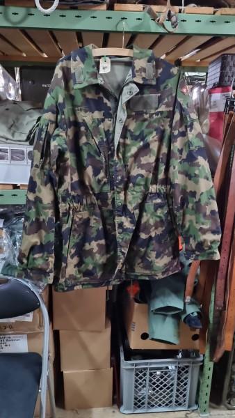 CH-ArmeeTaz 90 Kälteschutz Jacke Gr.48