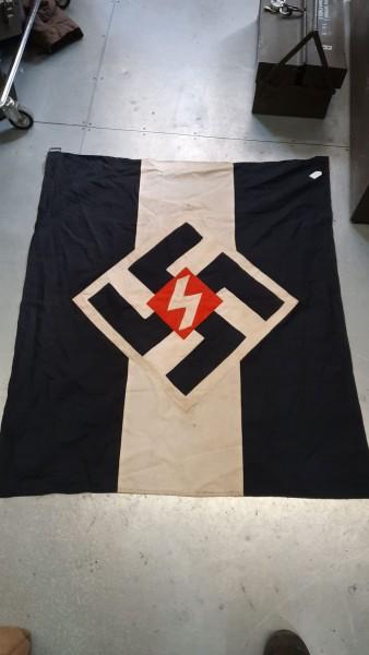 Orginal Jungvolk Fahne sehr selten