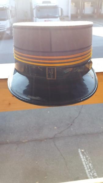 Mütze CH-Armee Hauptmann