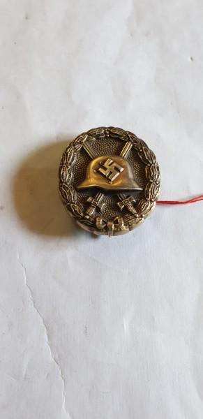 Verwundeten Auszeichnung Division Condor in Gold