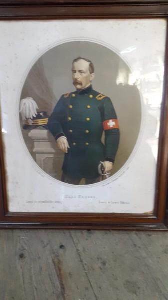 Bild General Hans Herzog