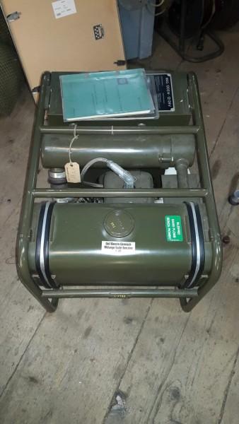 Notstromagregat 12/24V 1200W zu Pinzauger K