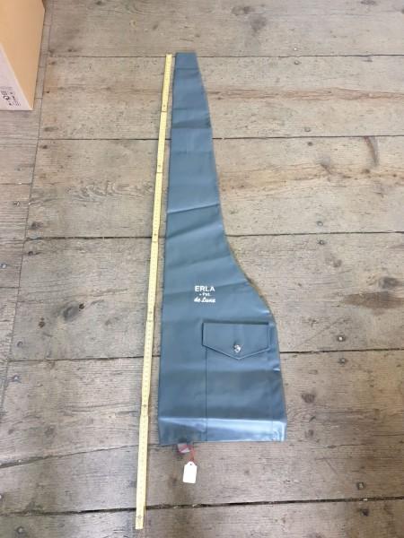 Schutzhülle für Gewehr mit Magazintasche l.103cm