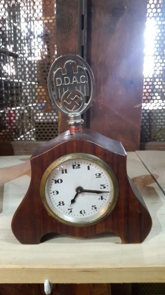 Orginal Uhr Deutscher Automobilclub 3.Reich