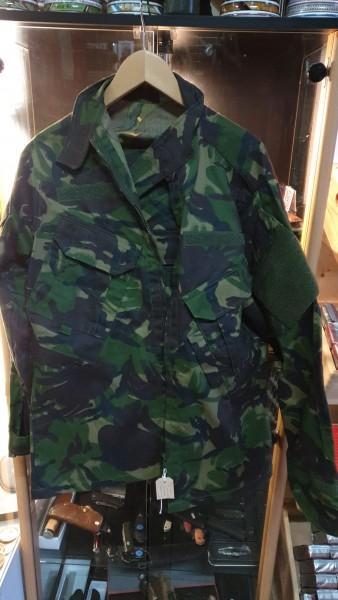 BritishTarn/Regen Uniform Jacke und Hose Gr.L