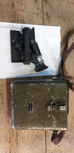 ZF zu MG51 CH-Armee