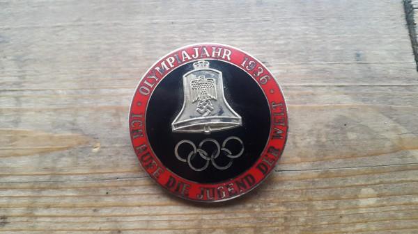Olympiaabzeichen 1936