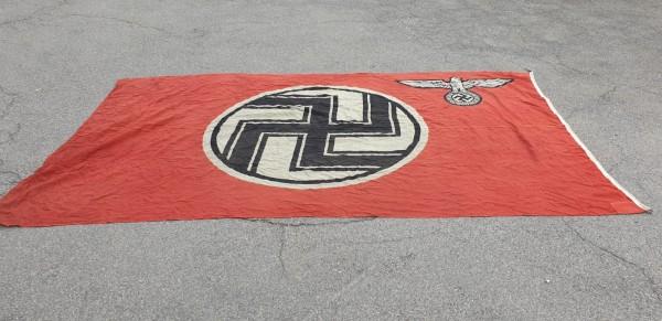 Flagge Handelsmarine 2WK