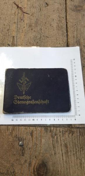 Deutsches Stenografenschaft
