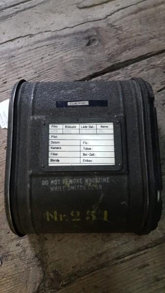 CH Luftwaffe Filmbox
