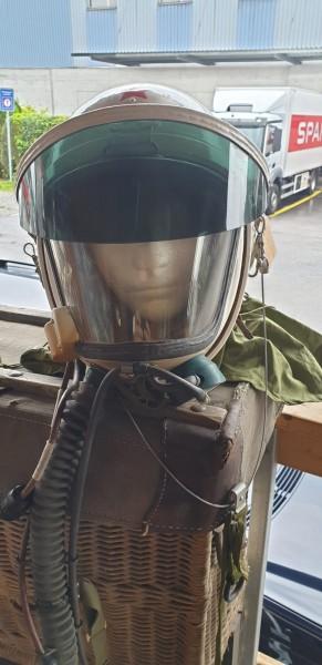 Russischer Mig 21 / 23 / 25 Helm