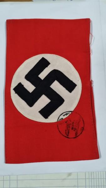 Orginal Armbinde Ungetragen 3.Reich