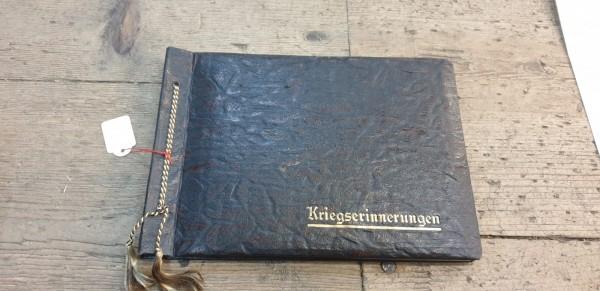 Fotoalbum 3.Reich mit Ritterkreuz Träger