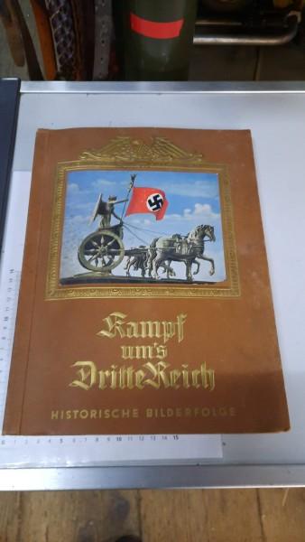 Kampf ums Dritte Reich