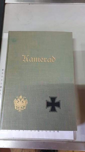 Buch Kamerad in Feldgrau