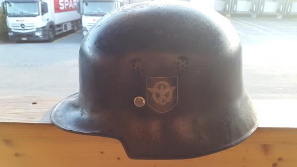 Orginal Feuerwehr Militär