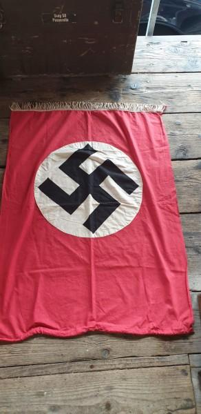 Rednerpult Fahne NSDAP orginal
