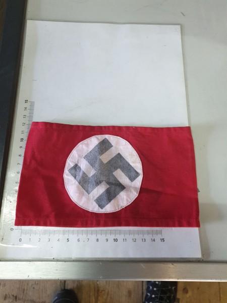 Orginal SA Armbinde 3.Reich