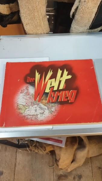 Buch Der 1.Weltkrieg