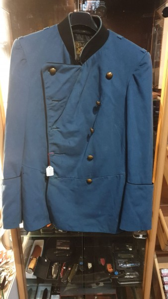 Offiziers Jacke Arzt CH-Armee