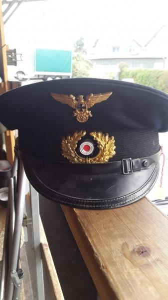 Orginal Reichkriegerbund Marine Mütze