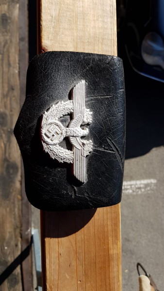 Original Polizeitasche