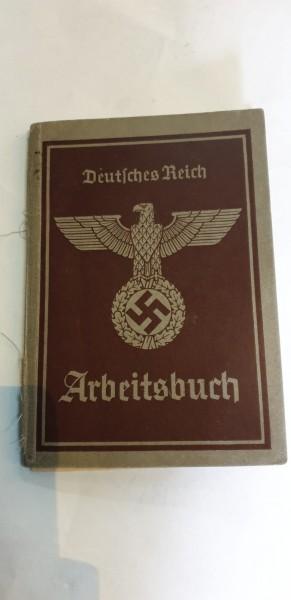 Arbeitsbuch 3.Reich