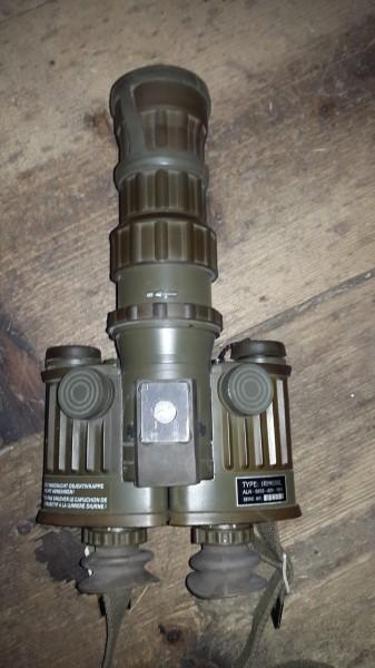 Infrarot Feldstecher (Nachtsichtgerät)