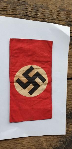 Orginal Armbinde 3.Reich